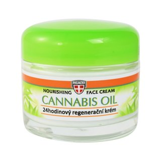 CANNABIS Face Cream 50ml