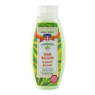 Cannabis Hair Balsam 500ml